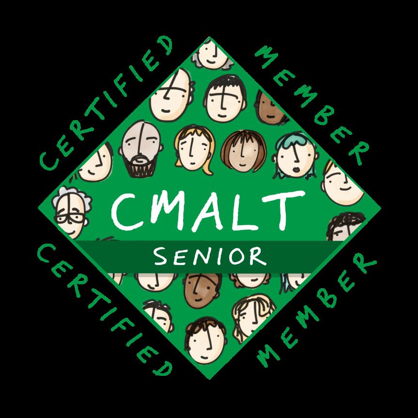 ALT CMALT Senior
